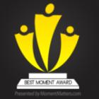 It's awards season!  (5/5)