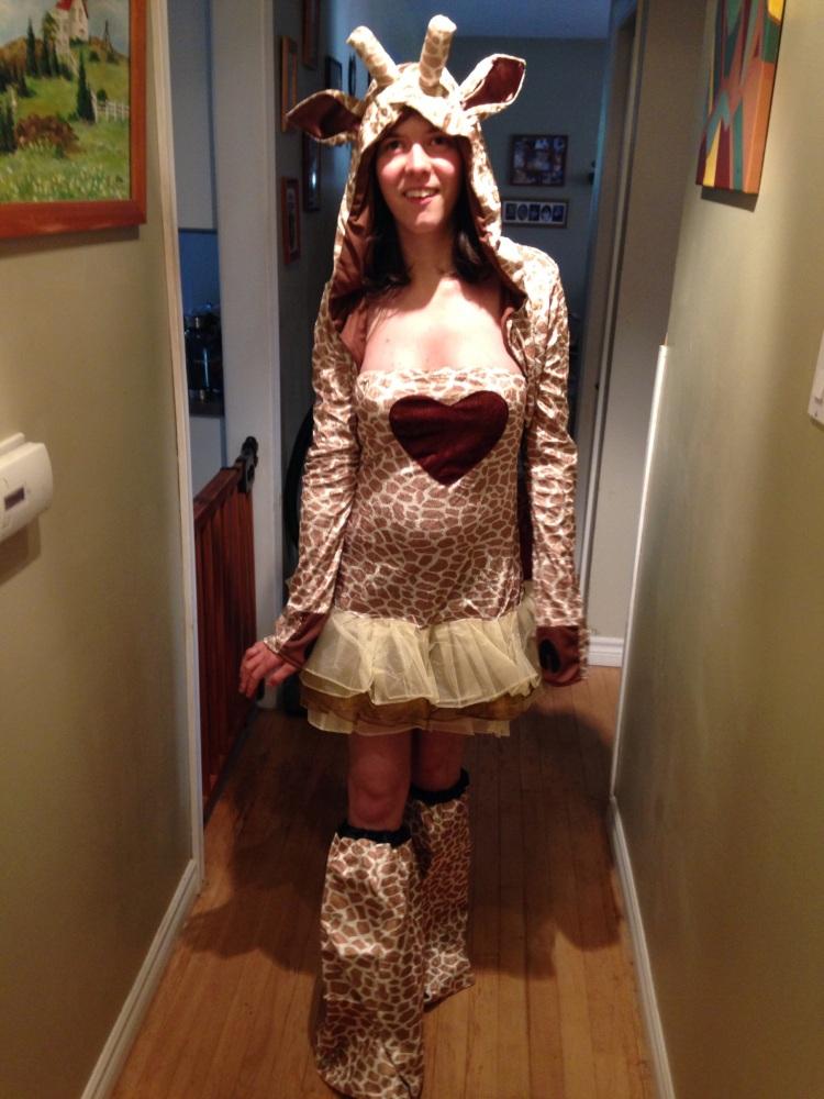 Halloween costumes (4/4)